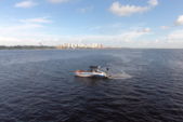 24 ft. Chaparral Boats 2430 Vortex Jet Boat Boat Rental Daytona Beach  Image 8