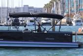 27 ft. Manitou Pontoon 26 Encore Pontoon Boat Rental Los Angeles Image 2
