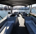 27 ft. Manitou Pontoon 26 Encore Pontoon Boat Rental Los Angeles Image 5