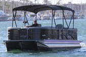 27 ft. Manitou Pontoon 26 Encore Pontoon Boat Rental Los Angeles Image 1