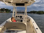 24 ft. Sea Chaser by Carolina Skiff 2400 WA Offshore Center Console Boat Rental West Palm Beach  Image 2