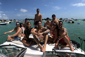 40 ft. Sea Ray Boats 360 Sundancer Cruiser Boat Rental Miami Image 22