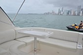 40 ft. Cruisers Yachts 370 Express Motor Yacht Boat Rental Miami Image 3