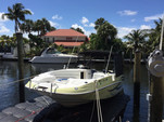 25 ft. Cobia Boats 256 Coastal Deck Bow Rider Boat Rental West Palm Beach  Image 18