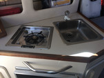 23 ft. Sea Ray Boats 230 Sundancer Cruiser Boat Rental The Keys Image 11