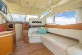 43 ft. Azimut Yachts 42 Motor Yacht Boat Rental Miami Image 6