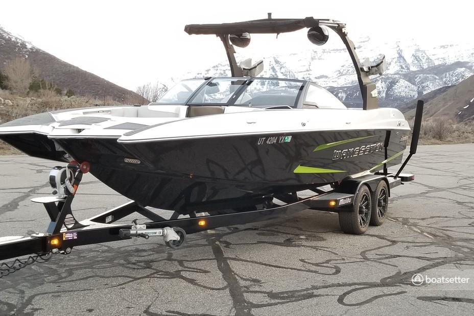 Rent a Malibu Boats ski and_wakeboard in Bluffdale, UT near me