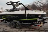 24 ft. Malibu Boats Wakesetter 24 MXZ Ski And Wakeboard Boat Rental Rest of Southwest Image 1