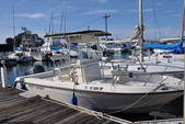 23 ft. Key West Boats 2300 SS Center Console Boat Rental San Diego Image 3