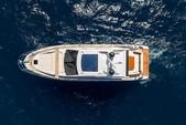 55 ft. Azimut Yachts 55 Motor Yacht Boat Rental Tampa Image 8