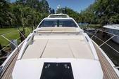 55 ft. Azimut Yachts 55 Motor Yacht Boat Rental Tampa Image 9