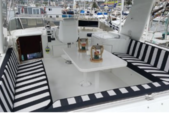 60 ft. Hatteras Yachts 60 Convertible Cruiser Boat Rental San Diego Image 5