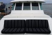 60 ft. Hatteras Yachts 60 Convertible Cruiser Boat Rental San Diego Image 7