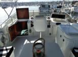 60 ft. Hatteras Yachts 60 Convertible Cruiser Boat Rental San Diego Image 9