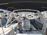 60 ft. Hatteras Yachts 60 Convertible Cruiser Boat Rental San Diego Image 15