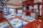 75 ft. Other princess Motor Yacht Boat Rental Miami Image 4