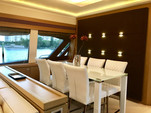 75 ft. Other 750 Motor Yacht Boat Rental Miami Image 7