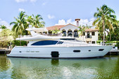 75 ft. Other 750 Motor Yacht Boat Rental Miami Image 6