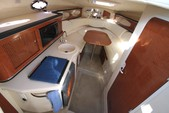 28 ft. Sea Ray Boats 260 Sundancer Cruiser Boat Rental Washington DC Image 14