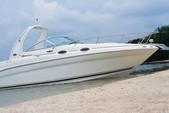 28 ft. Sea Ray Boats 260 Sundancer Cruiser Boat Rental Washington DC Image 1