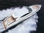 75 ft. Lazzara LSX 2007 Motor Yacht Boat Rental Tampa Image 1