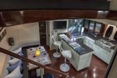75 ft. Lazzara LSX 2007 Motor Yacht Boat Rental Tampa Image 4