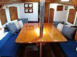 38 ft. Cheoy Lee Offshore 38 Keel Sloop Boat Rental Washington DC Image 22
