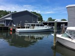40 ft. Deadrise Cruiser Cruiser Boat Rental Rest of Northeast Image 4