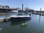 25 ft. Monterey Boats M5 Bow Rider Boat Rental New York Image 1