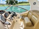 35 ft. Sea Ray Boats 320 Sundancer Cruiser Boat Rental Miami Image 12