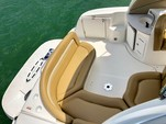 35 ft. Sea Ray Boats 320 Sundancer Cruiser Boat Rental Miami Image 11