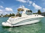 35 ft. Sea Ray Boats 320 Sundancer Cruiser Boat Rental Miami Image 14