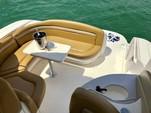 35 ft. Sea Ray Boats 320 Sundancer Cruiser Boat Rental Miami Image 25