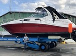 38 ft. Sea Ray Boats 340 Sundancer Cruiser Boat Rental Seattle-Puget Sound Image 6