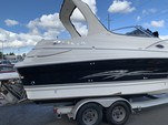 27 ft. Larson Boats 260 Cabrio Mid-Cabin Cruiser Boat Rental Seattle-Puget Sound Image 4