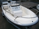18 ft. Boston Whaler 18 Dauntless Center Console Boat Rental Washington DC Image 1