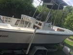 20 ft. Mako Marine 20C Center Console Boat Rental Charleston Image 1