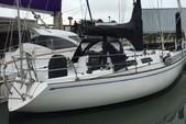 34 ft. Other Peterson 34 Sloop Boat Rental San Francisco Image 1