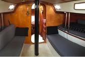 34 ft. Other Peterson 34 Sloop Boat Rental San Francisco Image 3
