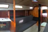 34 ft. Other Peterson 34 Sloop Boat Rental San Francisco Image 4