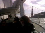 34 ft. Other Peterson 34 Sloop Boat Rental San Francisco Image 8
