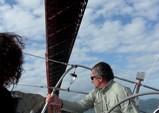 34 ft. Other Peterson 34 Sloop Boat Rental San Francisco Image 9