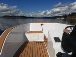15 ft. Workboats NW Crispin Runabout Boat Rental Seattle-Puget Sound Image 5
