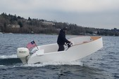 15 ft. Workboats NW Crispin Runabout Boat Rental Seattle-Puget Sound Image 3