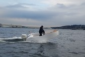 15 ft. Workboats NW Crispin Runabout Boat Rental Seattle-Puget Sound Image 10