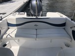 19 ft. Rinker Boats QX18 OB Bow Rider Boat Rental Miami Image 22