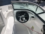 19 ft. Rinker Boats QX18 OB Bow Rider Boat Rental Miami Image 19