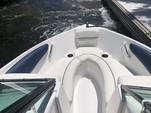 19 ft. Rinker Boats QX18 OB Bow Rider Boat Rental Miami Image 29
