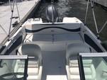 19 ft. Rinker Boats QX18 OB Bow Rider Boat Rental Miami Image 31