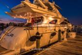 79 ft. Azimut Yachts 80 Carat Flybridge Boat Rental West Palm Beach  Image 3